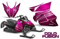 Arctic-Cat-Pro-Climb-Cross-2012-CreatorX-Graphics-Kit-Cold-Fusion-Pink