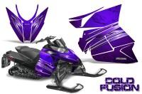 Arctic-Cat-Pro-Climb-Cross-2012-CreatorX-Graphics-Kit-Cold-Fusion-Purple