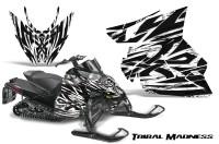 Arctic-Cat-Pro-Climb-Cross-2012-CreatorX-Graphics-Kit-Tribal-Madness-White