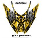 Arctic-Cat-Pro-Climb-Cross-2012-Hood-CreatorX-Graphics-Kit-Bolt_Thrower_Yellow