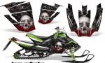 Arctic Cat Sno Pro AMR Graphics Kit Bones B 2 150x90 - Arctic Cat Sno Pro Race 500 600 Graphics