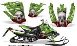 Arctic Cat Sno Pro AMR Graphics Kit Bones G 2 150x90 - Arctic Cat Sno Pro Race 500 600 Graphics
