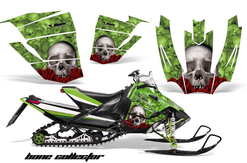 Arctic-Cat-Sno-Pro-AMR-Graphics-Kit-Bones-G_2