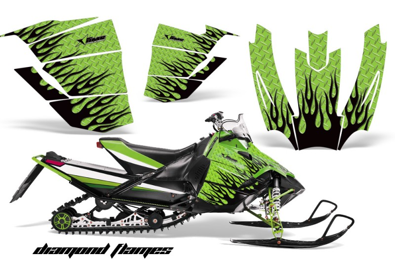 Arctic-Cat-Sno-Pro-AMR-Graphics-Kit-DFlames-G_2