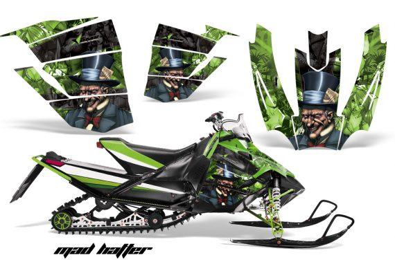 Arctic Cat Sno Pro AMR Graphics Kit MH GB 2 570x376 - Arctic Cat Sno Pro Race 500 600 Graphics