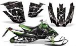 Arctic Cat Sno Pro AMR Graphics Kit Reaper B 2 150x90 - Arctic Cat Sno Pro Race 500 600 Graphics