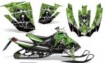 Arctic Cat Sno Pro AMR Graphics Kit Reaper G 2 150x90 - Arctic Cat Sno Pro Race 500 600 Graphics