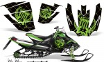 Arctic Cat Sno Pro AMR Graphics Kit Reloaded GB 2 150x90 - Arctic Cat Sno Pro Race 500 600 Graphics