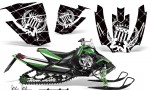 Arctic Cat Sno Pro AMR Graphics Kit Reloaded WB 2 150x90 - Arctic Cat Sno Pro Race 500 600 Graphics