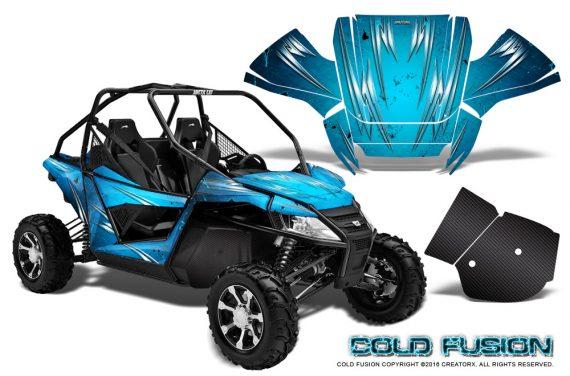 Arctic-Cat-Wildcat-Graphics-Kit-Cold-Fusion-BlueIce