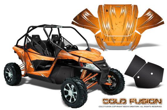 Arctic-Cat-Wildcat-Graphics-Kit-Cold-Fusion-Orange