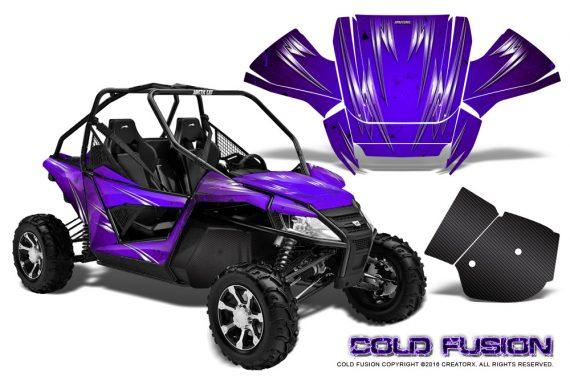 Arctic-Cat-Wildcat-Graphics-Kit-Cold-Fusion-Purple