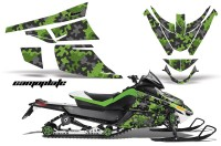 Arctic Cat Z1 Turbo Graphics