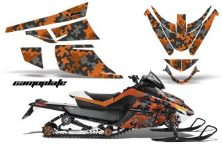 Arctic Cat Z1 Turbo 06 12 AMR Graphics Kit Camoplate O 320x211 - Arctic Cat Z1 Turbo 2006-2012 Graphics