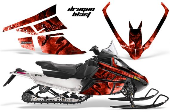 Arctic_Cat_F_Series_Graphics_Kit_Dragonblast_Red