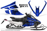 Arctic_Cat_F_Series_Graphics_Kit_Tribal_Bolts_Blue