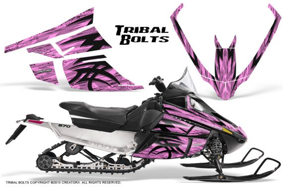 Arctic_Cat_F_Series_Graphics_Kit_Tribal_Bolts_PinkLite
