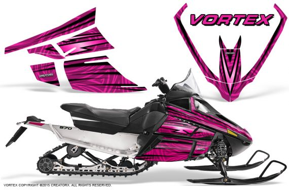 Arctic_Cat_F_Series_Graphics_Kit_Vortex_Pink