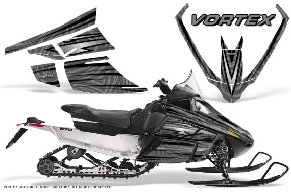 Arctic_Cat_F_Series_Graphics_Kit_Vortex_Silver
