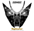 Arctic_Cat_Pro_Climb_Cross_Hood_Graphics_Kit_Replicator_Silver