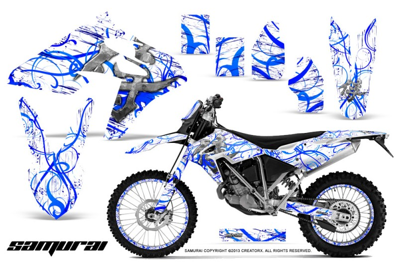 BMW-GX450-CreatorX-Graphics-Kit-Samurai-Blue-White-NP-Rims