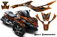CAN-AM-SPYDER-CreatorX-Graphics-Kit-Bolt-Thrower-Orange