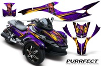 CAN-AM-SPYDER-CreatorX-Graphics-Kit-Purrfect-Purple