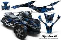 CAN-AM-SPYDER-CreatorX-Graphics-Kit-SpiderX-Blue