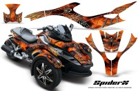 CAN-AM-SPYDER-CreatorX-Graphics-Kit-SpiderX-Orange