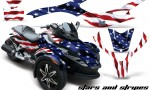 CAN AM SPYDER S S 150x90 - Can-Am Spyder RS GS Graphics