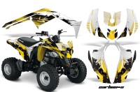 Can-Am-Bombardier-DS250-AMR-Graphics-Kit-CARBON-X-YELLOW