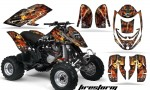 Can Am Bombardier DS650 AMR Graphics Fr Storm BLK 150x90 - Can-Am DS650 Graphics