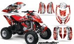 Can Am Bombardier DS650 AMR Graphics MD HATTER RED WHI STRI 150x90 - Can-Am DS650 Graphics