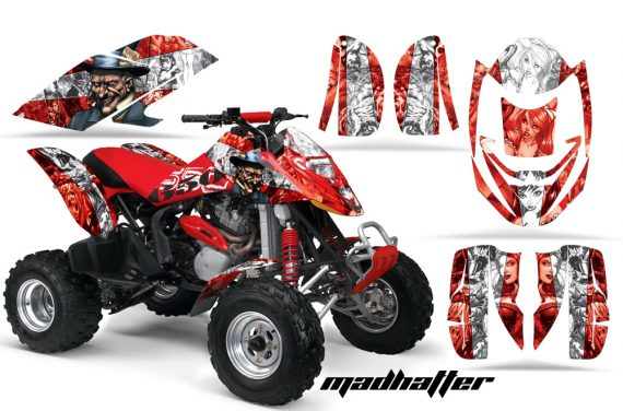 Can Am Bombardier DS650 AMR Graphics MD HATTER RED WHI STRI 570x376 - Can-Am DS650 Graphics