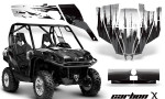 Can Am Commander AMR Graphic Kit CX B 150x90 - Can-Am BRP Commander 800-1000 Graphics