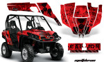 Can Am Commander AMR Graphic Kit MD BR 150x90 - Can-Am BRP Commander 800-1000 Graphics