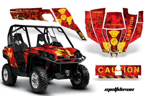 Can-Am-Commander-AMR-Graphic-Kit-MD-YR