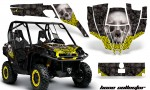 Can Am Commander AMR Graphics BC BY 150x90 - Can-Am BRP Commander 800-1000 Graphics