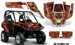 Can Am Commander AMR Graphics FS R 150x90 - Can-Am BRP Commander 800-1000 Graphics