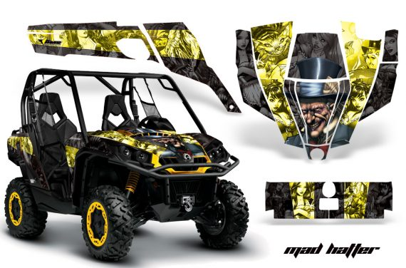 Can Am Commander AMR Graphics MH BY 570x376 - Can-Am BRP Commander 800-1000 Graphics