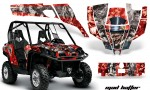Can Am Commander AMR Graphics MH RS 150x90 - Can-Am BRP Commander 800-1000 Graphics