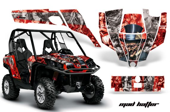 Can Am Commander AMR Graphics MH RS 570x376 - Can-Am BRP Commander 800-1000 Graphics