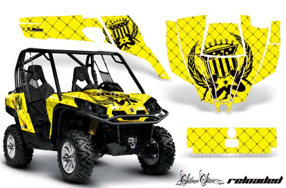 Can Am Commander AMR Graphics SSR BY 570x376 - Can-Am BRP Commander 800-1000 Graphics