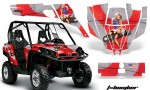Can Am Commander AMR Graphics TB R 150x90 - Can-Am BRP Commander 800-1000 Graphics