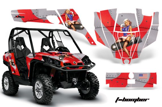 Can Am Commander AMR Graphics TB R 570x376 - Can-Am BRP Commander 800-1000 Graphics