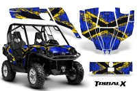 Can-Am-Commander-CreatorX-Graphics-Kit-TribalX-Yellow-Blue-BB