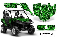 Can-Am-Commander-CreatorX-Graphics-Kit-TribalZ-Green