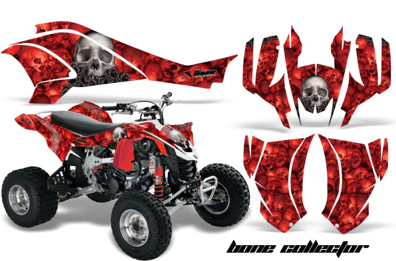 Can-Am-DS450-AMR-Graphics-Kit-Bones-R