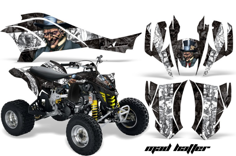 Can-Am-DS450-AMR-Graphics-Kit-MH-BW