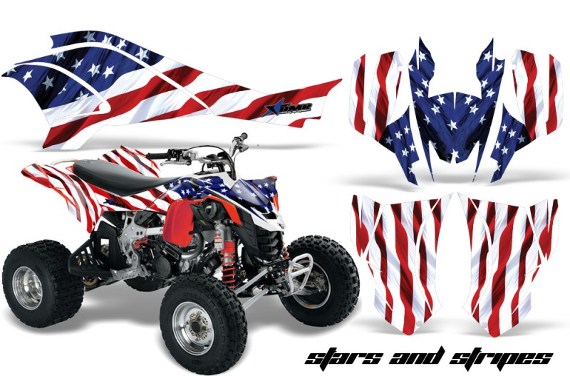 Can-Am-DS450-AMR-Graphics-Kit-Stars-Stripes